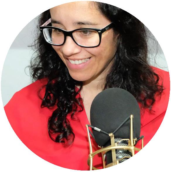 Tânia D'Almeida