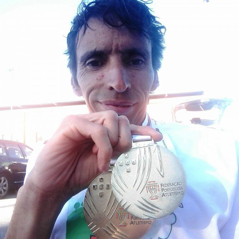 Mario Trindade - campeao nacional