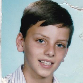 Pedro Silva-Santos - 12 anos