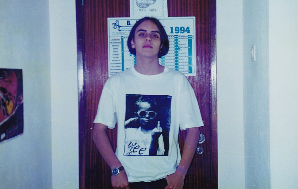 Pedro Silva-Santos - 15 anos 01