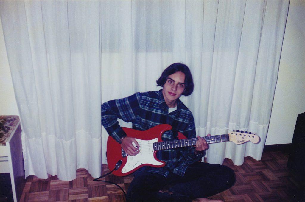 Pedro Silva-Santos - 15 anos 02