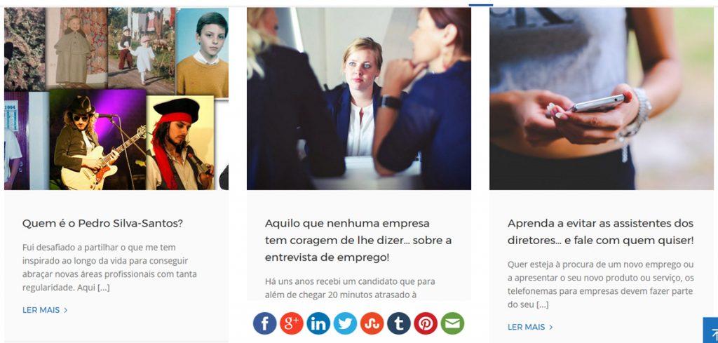 blog do Pedro Silva-Santos