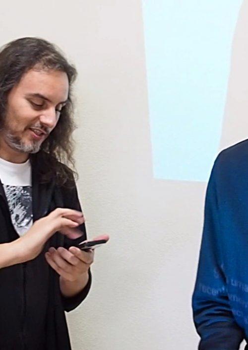 conversa com Pedro Teixeira - Tecla 3