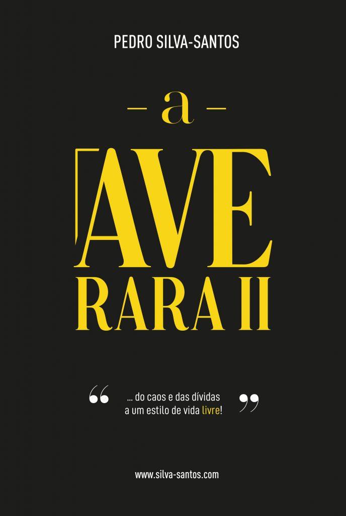 capa A Ave Rara II