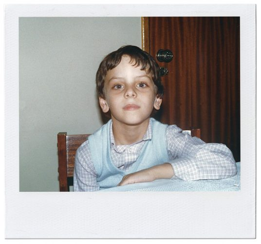 04 - Pedro Silva-Santos - imagens do livro A Ave Rara