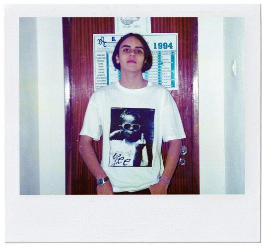 11 - Pedro Silva-Santos - imagens do livro A Ave Rara